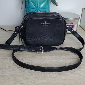 Kate Spade Double Zip Camera Bag